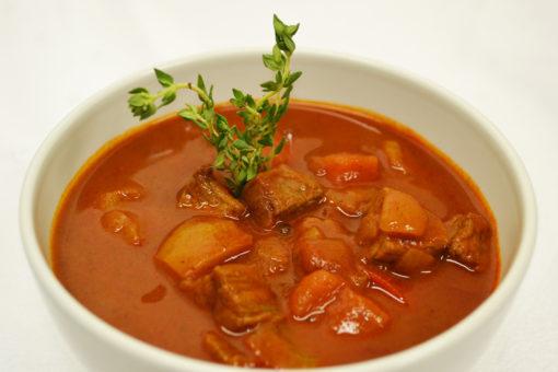 Gastronomía Alpujarra