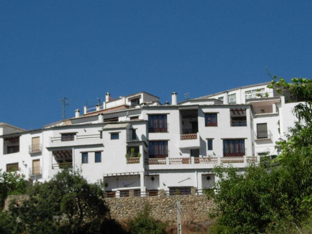 Apartamentos El Vergel de Bérchules