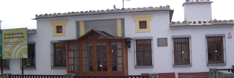 Ayuntamiento de Bérchules