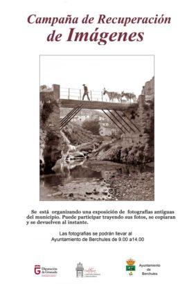 Campaña de recopilación de imagenes antiguas