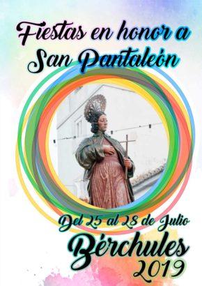 Fiestas de San Pantaleon 2019